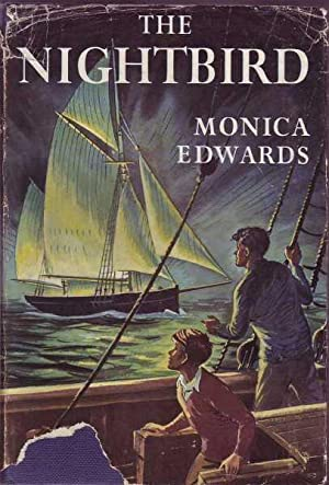 The Nightbird: Edwards, Monica