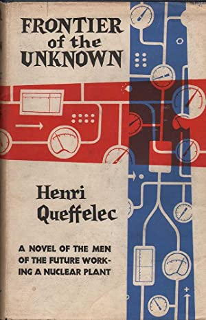 Frontier of the Unknown: Queffelec, Henri