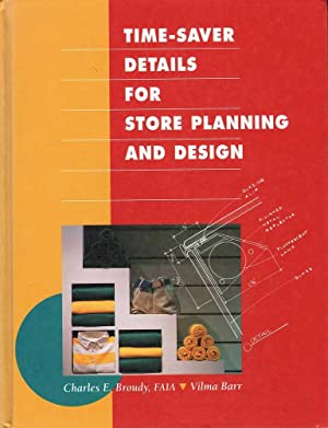 Time-Saver Details for Store Planning and Design
