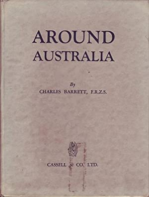 Around Australia: Barrett, Charles