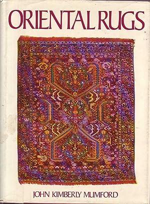 Oriental Rugs: Mumford, John Kimberly