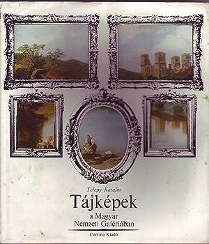Tajkepek: A Magyar Nemzeti Galeriaban: Katalin, Telepy