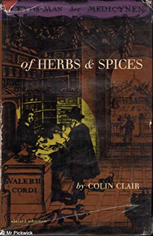 Of Herbs & Spices