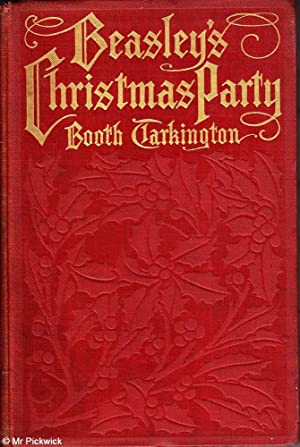 Beasley's Christmas Party: Tarkington, Booth