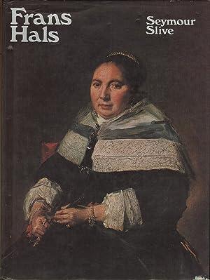 Frans Hals Volume 3: Catalogue: Slive, Seymour