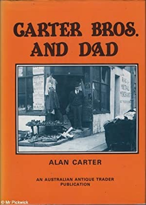 Carter Bros. and Dad