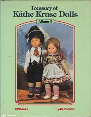 Treasury of Kathe Kruse Dolls: Album 3