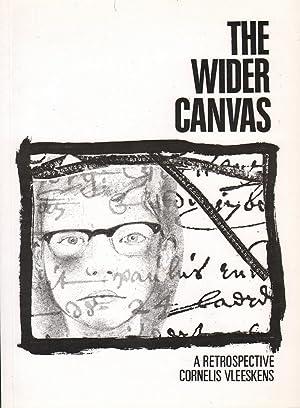 The Wider Canvas: Vleeskens, Cornelis