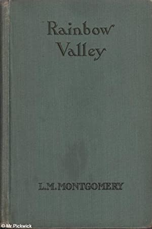 Rainbow Valley: Montgomery, L.M.