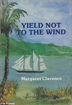 Yield Not the Wind