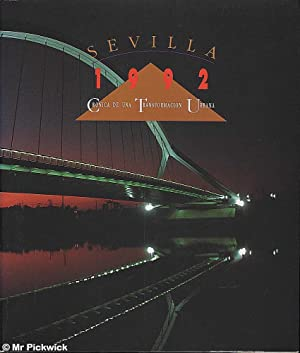 Sevilla: Cronica de una Transformacion Urbana 1992: Various