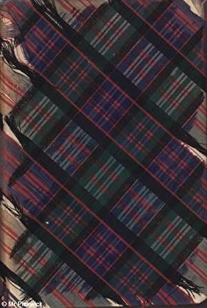 McIan's Costumes of the Clans of Scotland: Logan, James
