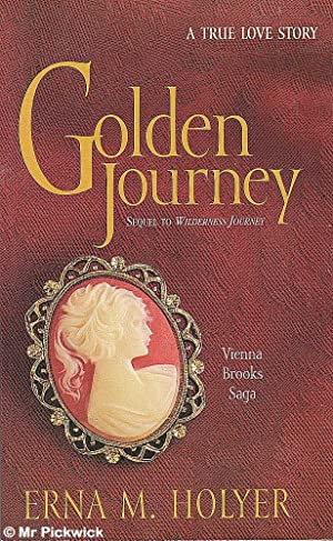 Golden Journey Vienna Brooks Saga