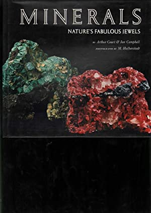 Minerals: Nature's Fabulous Jewels: Court & Campbell,