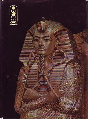 Tutankhamen: Life and Death of a Pharaoh: Desroches-Noblecourt, Christiane