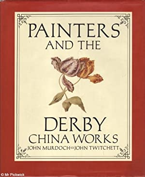 Painters and the Derby China Works