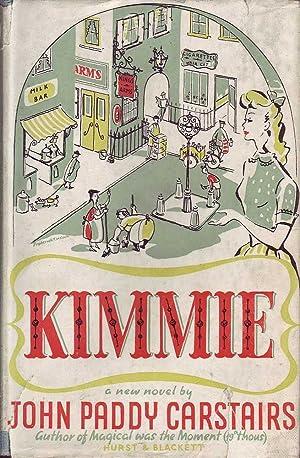 Kimmie: Carstairs, John Paddy