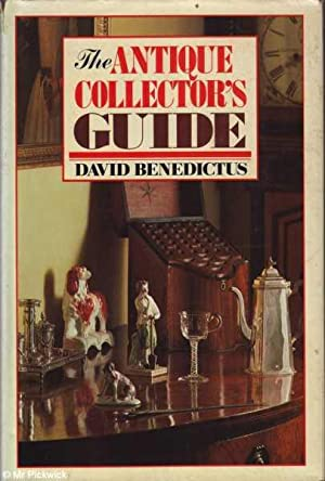 The Antique Collector's Guide