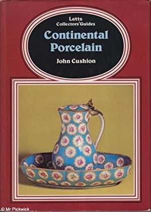 Continental Porcelain