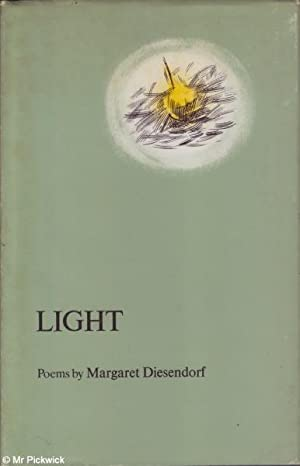 Light: Margaret Diesendorf