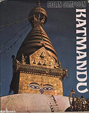 Katmandu: Colin Simpson