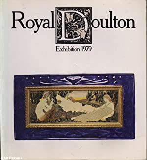 Royal Doulton Exhibition 1979