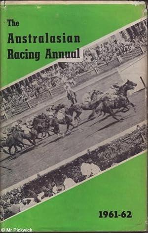 The Australasian racing Annual 1961-62: Various