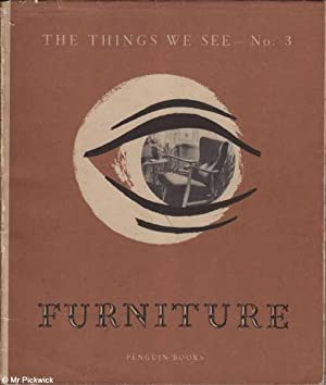 The Things We See - No. 3 Furniture