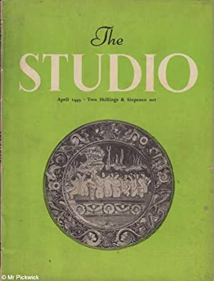 The Studio Vol. 137 No. 673: Various