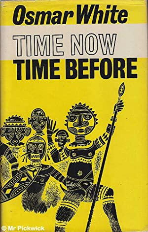 Time Now, Time Before: White, Osmar