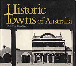 Historic Towns of Australia