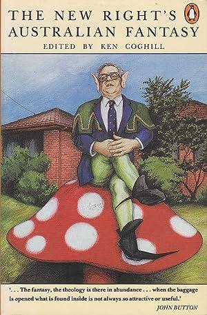 The New Rights Australian Fantasy: Coghill (ed), Ken