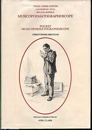 Musicopoematographoscope: Brennan, Christopher