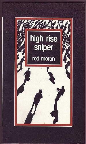 High Rise Sniper: Moran, Rod