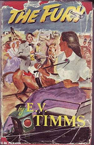 The Fury: Timms, E. V.