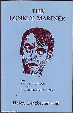 The Lonely Mariner: Leadbetter-Reid, Helen