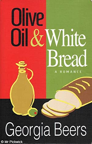 Olive Oil & White Bread