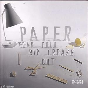 Paper: Tear Fold Rip Crease: Sloman (ed.), Paul