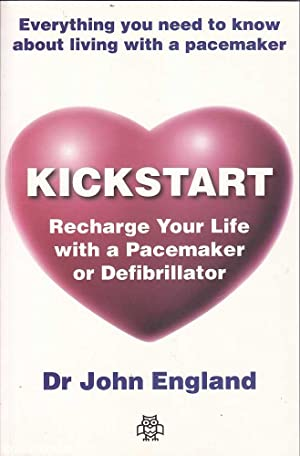 Kickstart: Recharge Your Life with a Pacemaker or Defibrillator