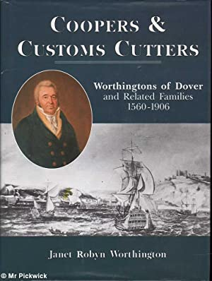 Coopers & Custom Cutters: Worthingtons of Dover: Worthington, Janet Robyn