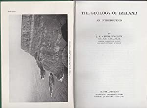 The Geology of Ireland: An Introduction: Charlesworth, J.K.