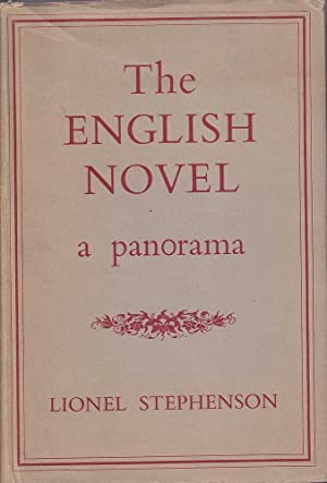 The English Novel a Panorama: Stevenson, Lionel