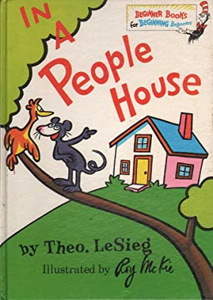 In a People House: LeSieg, Theo