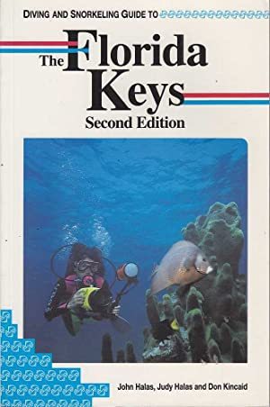 Diving and Snorkeling Guide to The Florida: Halas, Halas &