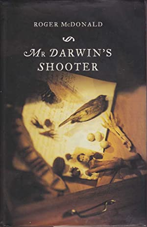 Mr Darwin's Shooter: McDonald, Roger