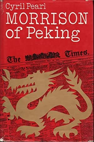 Morrison of Peking: Pearl, Cyril
