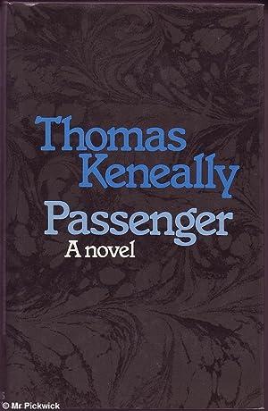 Passenger: Keneally, Thomas
