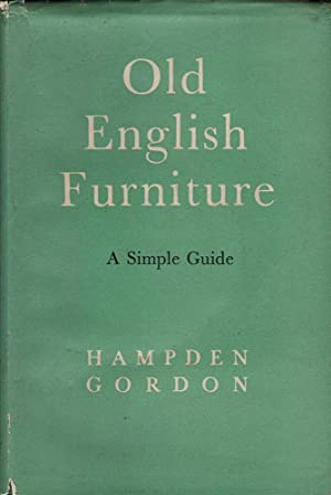 Old English Furniture: A Simple Guide
