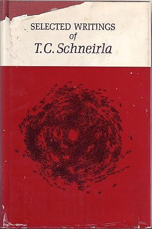 Selected Writings of T. C. Schneirla: Aronson, Tobach, Rosenblatt & Lehrman (eds), Lester R., Ethel...