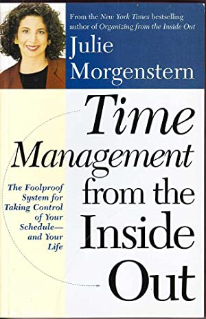 Time Management from Inside Out